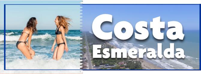 Soy tu Guía en Costa Esmeralda, Buscador en Playas, Costas, Turismo, Explorador, Dirección, Orientador Turístico