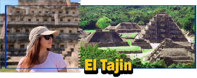 Soy tu Guía en Papantla El Tajin, Zona Arqueologica, Directorio Actividades Turísticas