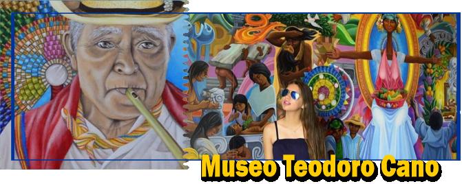 Soy tu Guia en Papantla , Museo Teodoro Cano, Directorio de Actividades Culturales