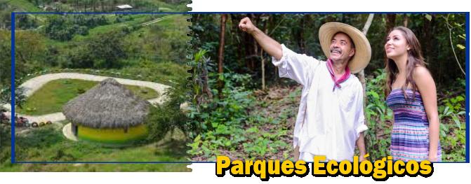 Soy tu Guía en Papantla, Parques Ecológicos, Directorio de actividades ecoturísticas a turistas