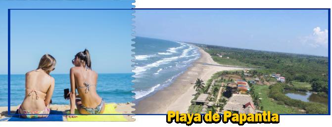 Soy tu Guía en Papantla, Playas, Directorio Turístico, Vacaciones