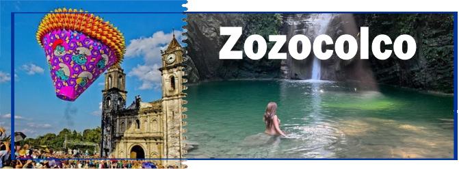 Soy tu Guía en Zozocolco, Consejero Turístico, Orientadoe ligares Naturales y Tradiciones,
