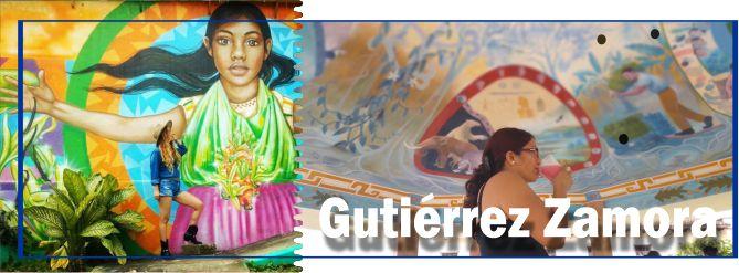 Soy tu Guía Turístico en Gutiérrez Zamora Veracruz