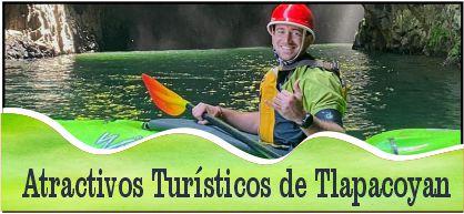 Soy tu Guia en Tlapacoyan , Atractivos Turísticos