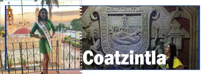 Soy tu Guía Turístico en Coatzintla