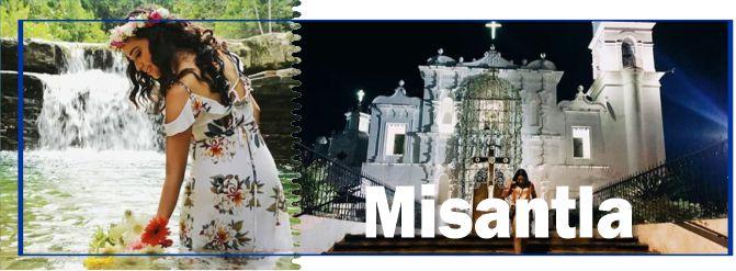 Soy tu Guía Turístico en Misantla, Veracruz