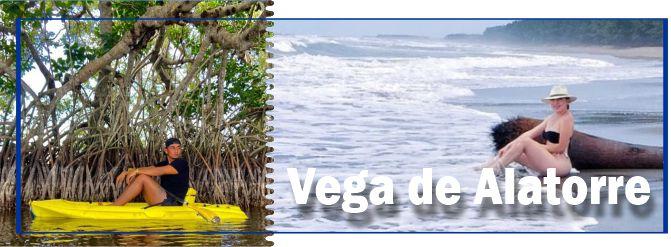 Soy tu Guía Turístico en Vega de Alatorre Veracruz